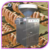 008618530932097 Hot dog Maker/Stuffer/Sausage Making Machine