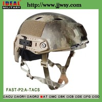 Ideal Industrial FAST AT Antique Military Helmets