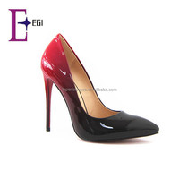 sexy high heel dancing shoes women party wear shoes