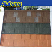 Terracotta China Mgo French Manual Metal Stone Coated Roof Tile Price Edging