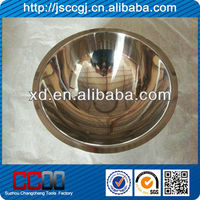 high quality stainless steel wash basin