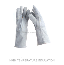 *latex working glove/protection winter glove/leather working gloves