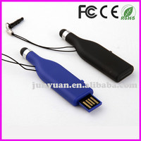 2014 new product touch pan thumb drive