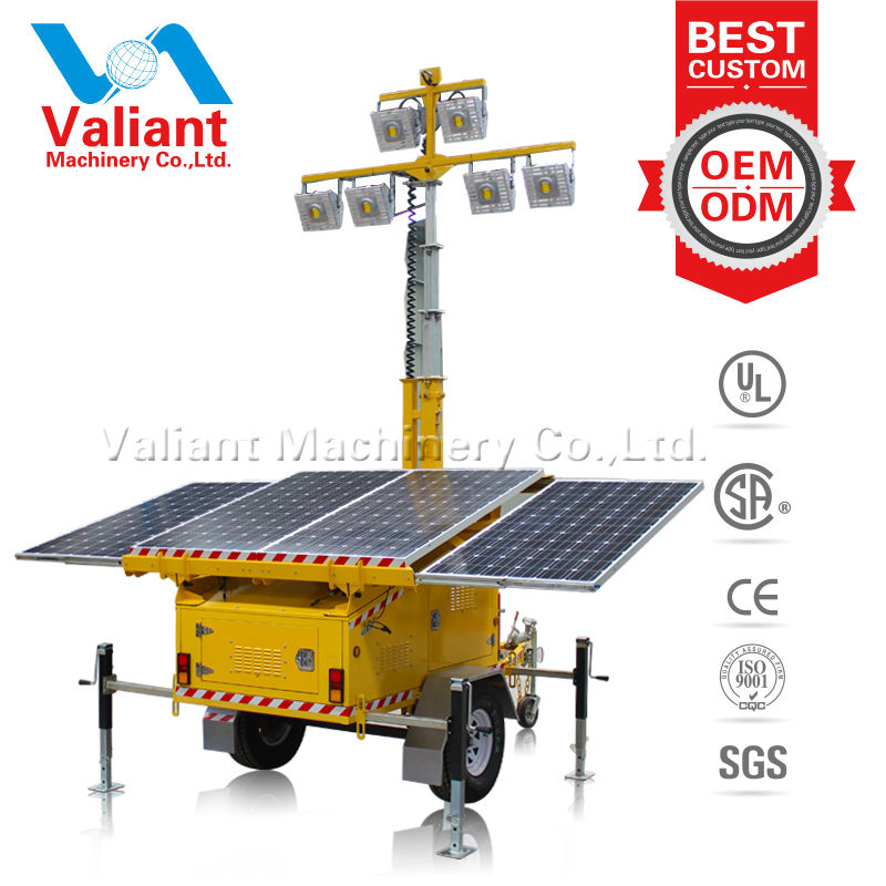luxury 2000w solar power generator
