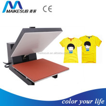 2015 cheap used t shirt heat press machine- Maikesub