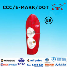 Emark oem factory joylong hiace van tail light
