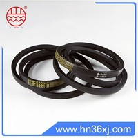 OEM wholesale best price polyurethane rubber belt for industry