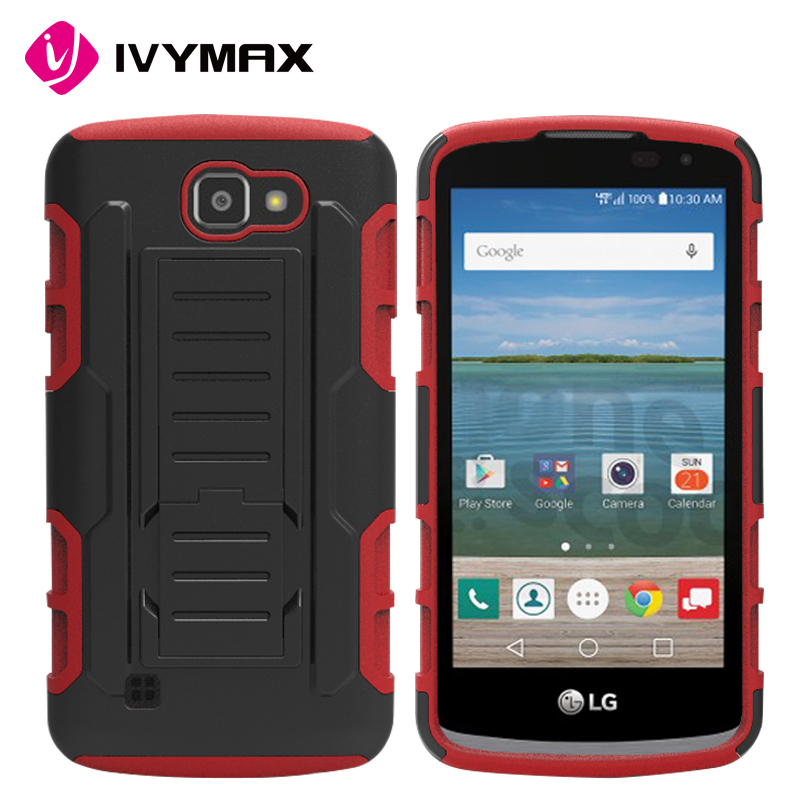 Ivymax Low Price China Mobile Phone Case For Lg Vs425pp ...