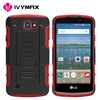 IVYMAX low price china mobile phone case for LG VS425PP Optimus Zone 3