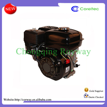 Strong Power 6.5HP 168FB Gasoline Engine Manufacture Direct Supply gasoline bicycle engine factory