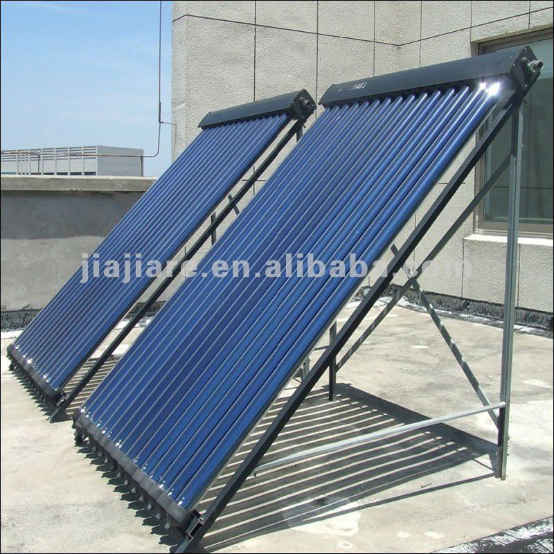 Vacuum Tube Solar Collector for Pool