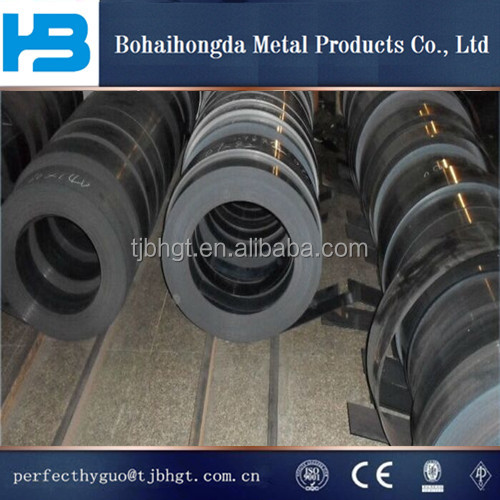 Hot Rolled Bimetal Steel Strip <strong>Q195</strong>,Q235,SS400