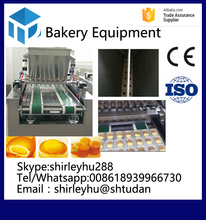 factory price bakery equipment for cupcakes complete cake machines price cake baking machines
