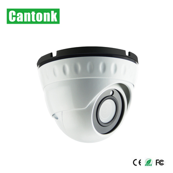 Cantonk 2mp dome hot sales onvif waterproof promotion product ip camera