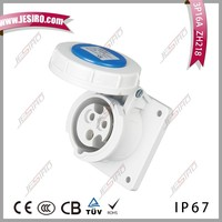 Factory direct sale high quality newest Weather Protected socket