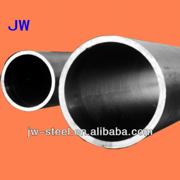 Supply superior quality Stainless SAE1020 cylinder hydraulic oil barrel
