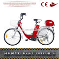Low price guaranteed quality 26 electric bicycle shrinker