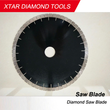550mm diamond cutting saw blade for marble horizontal cutting