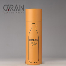 The low price kraft paper cardboard core tube for 500ml bottle