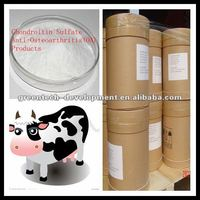 cGMP Factory Products Chondroitin Beef 90%