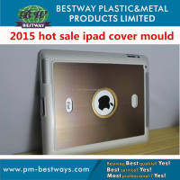 2015 hot sale ipad cover mould