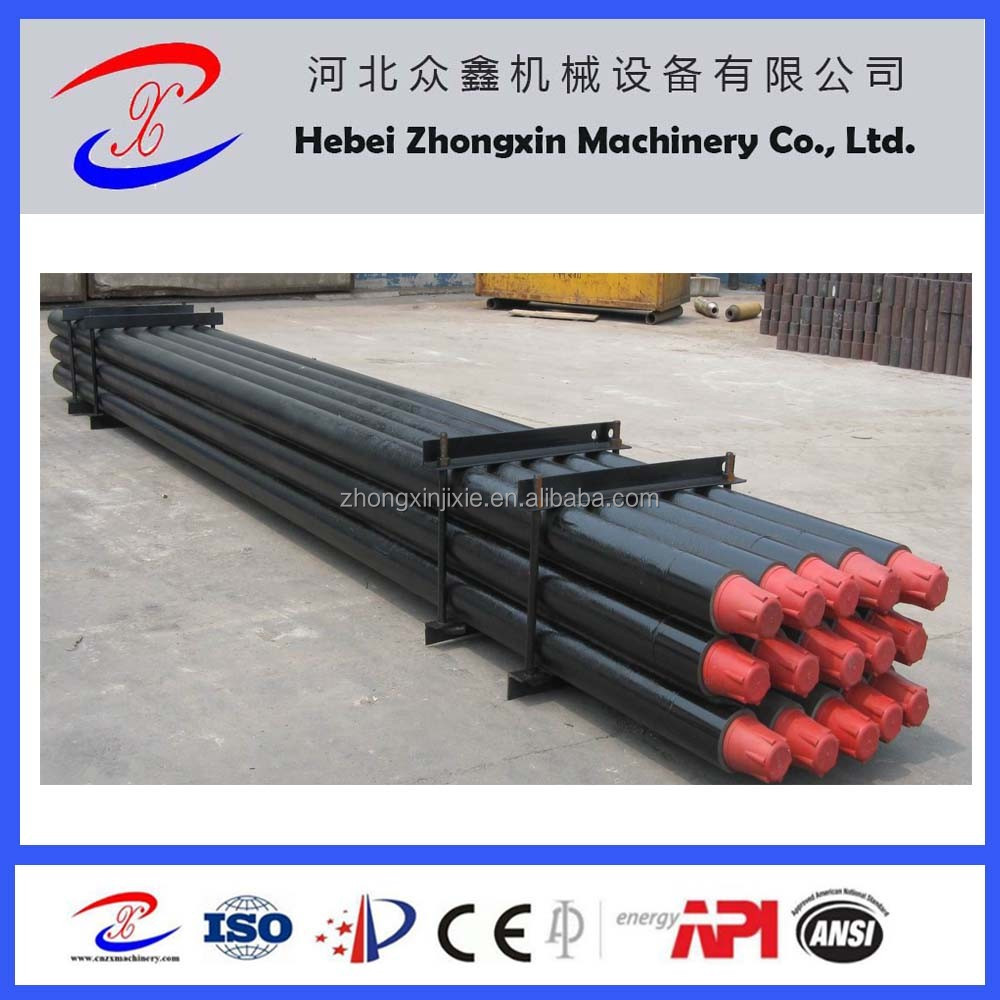 API seamless pipe for oil field ,mild steel seamless pipe
