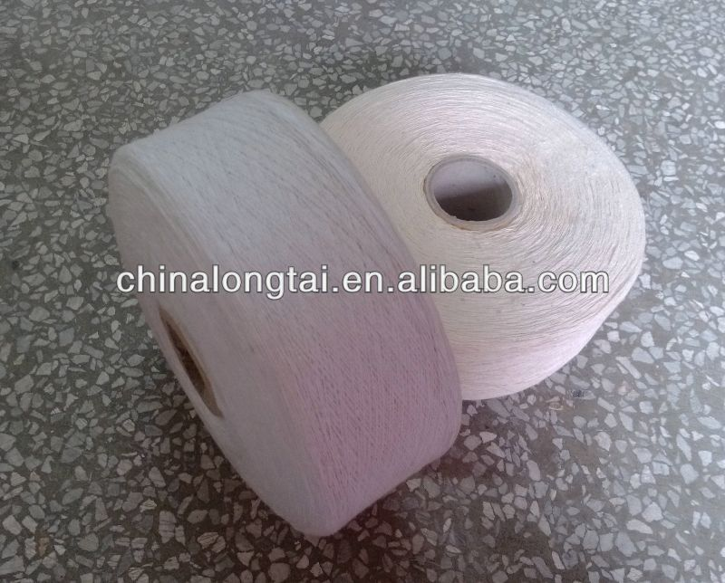 contamination free cotton yarn