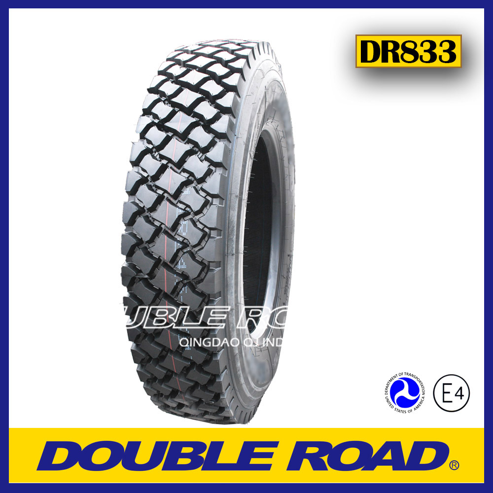 2015 chinese supplier 11r22.5 truck tyres south africa