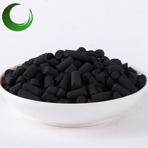 Zhulin Air Gas Purifying Impregnated Activated Carbon