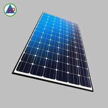 The lowest price yingli solar panel With CE and ISO9001 Certificates