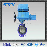 4 inch electrical water valve