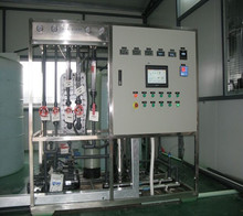Good quality RO drinking water making machine