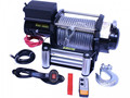JW heavy duty winch for 4x4 with CE, RoHS certificates(16800lb)