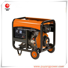 5kw home use diesel portable generator price list
