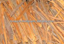 Vietnam split cassia/ split cinnamon - high quality, good price