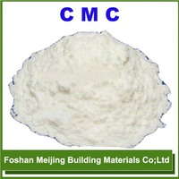 Chemical CMC Food Grade Carboxymethylcellulose Sodium In Food High Viscosity Food Grade Cellulose Fiber CMC Emulgator