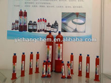 YC3195LV uv glue for glass to metal