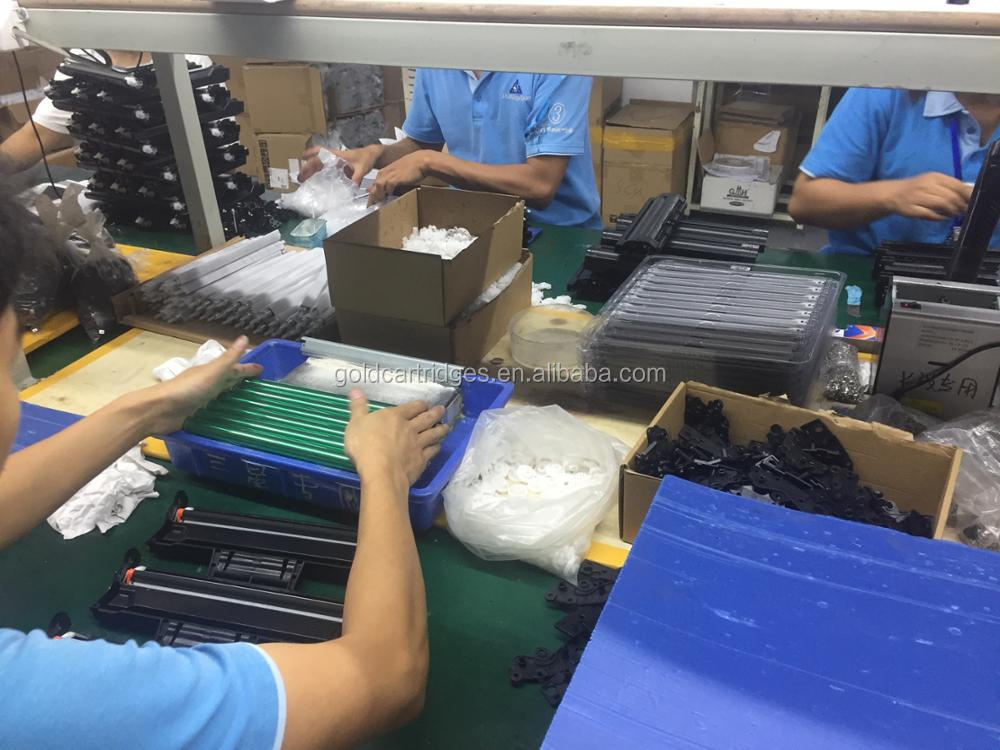 factory wholesale original color toner cartridges 718 for Canon 100% guaranteed quality 24 months