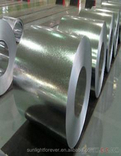 hot dipped galvanized steel coil Prime quality SGCC JIS-G3302 Hot Dipped Galvanized Steel In Coil For Building Material