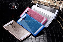 Luxury Bling Diamond Sparkling Hard PC Back Cover Glitter Mobile Phone Case For Samsung Galaxy J1 J2 J3 J5 J7