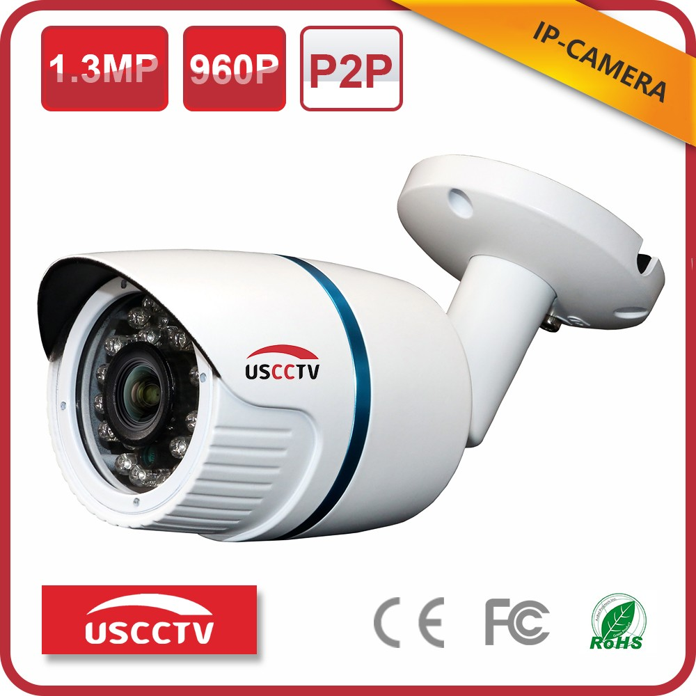 USC professional ip camera manufacture p2p network 960p ip camera price list