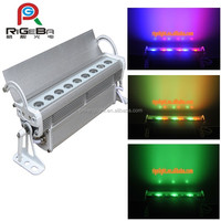 Cheap 9leds * 3w outdoor Stage Light IP65 LED Wall Washer