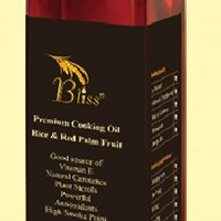 Red Palm Amp Rice Bran Oil