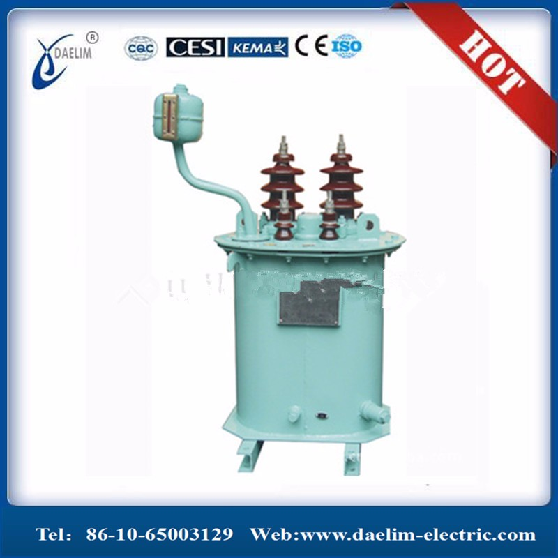 Best Selling High Qualit y25KVA Low Voltage Lighting 3 Phase Distribution 100KVA Transformer