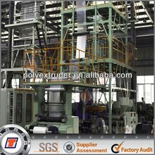 Pet Stretch Blow Molding Machine Film Blowing Machine