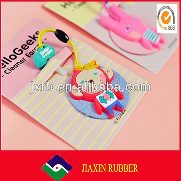 2014 hot sale customer logo minion anti dust earphone jack plugg,universal size endearing minion anti dust earphone jack plug