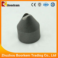 Used For Rock Bolting In Mining And Tunneling Applications, Cemented/Tungsten Carbide Pneumatic Button Bit Grinder