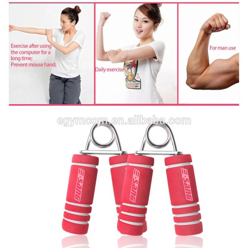 Hot Fashion Heavy Grips adjustable hand grip wrist strength indoor sports