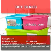fireproof storage boxes