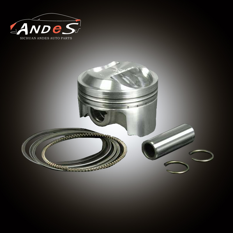 Custom Or Forged Racing Piston For BMW M3 E30 E36 E46 E90 E92 E93 F80 Piston